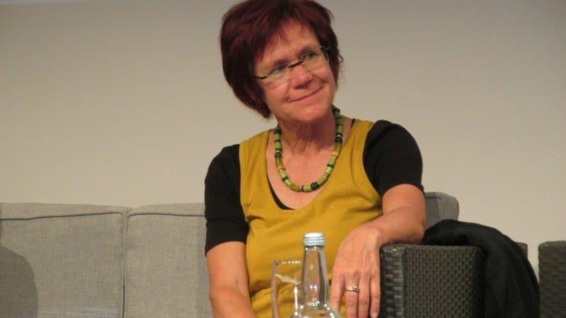 Bergith Hornbacher Burgstaller im Interview