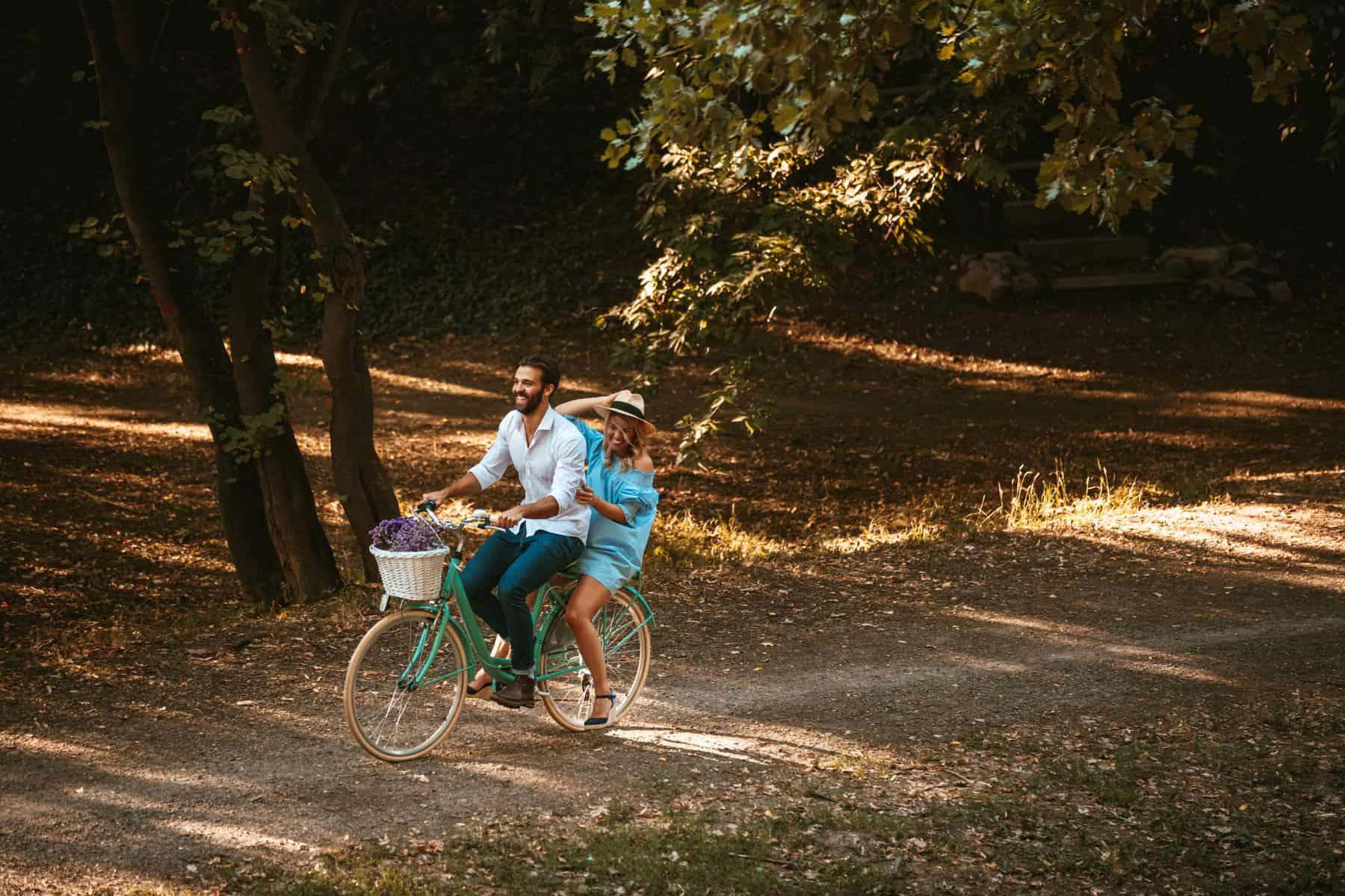 Mitmachen beim Fahrradklimatest