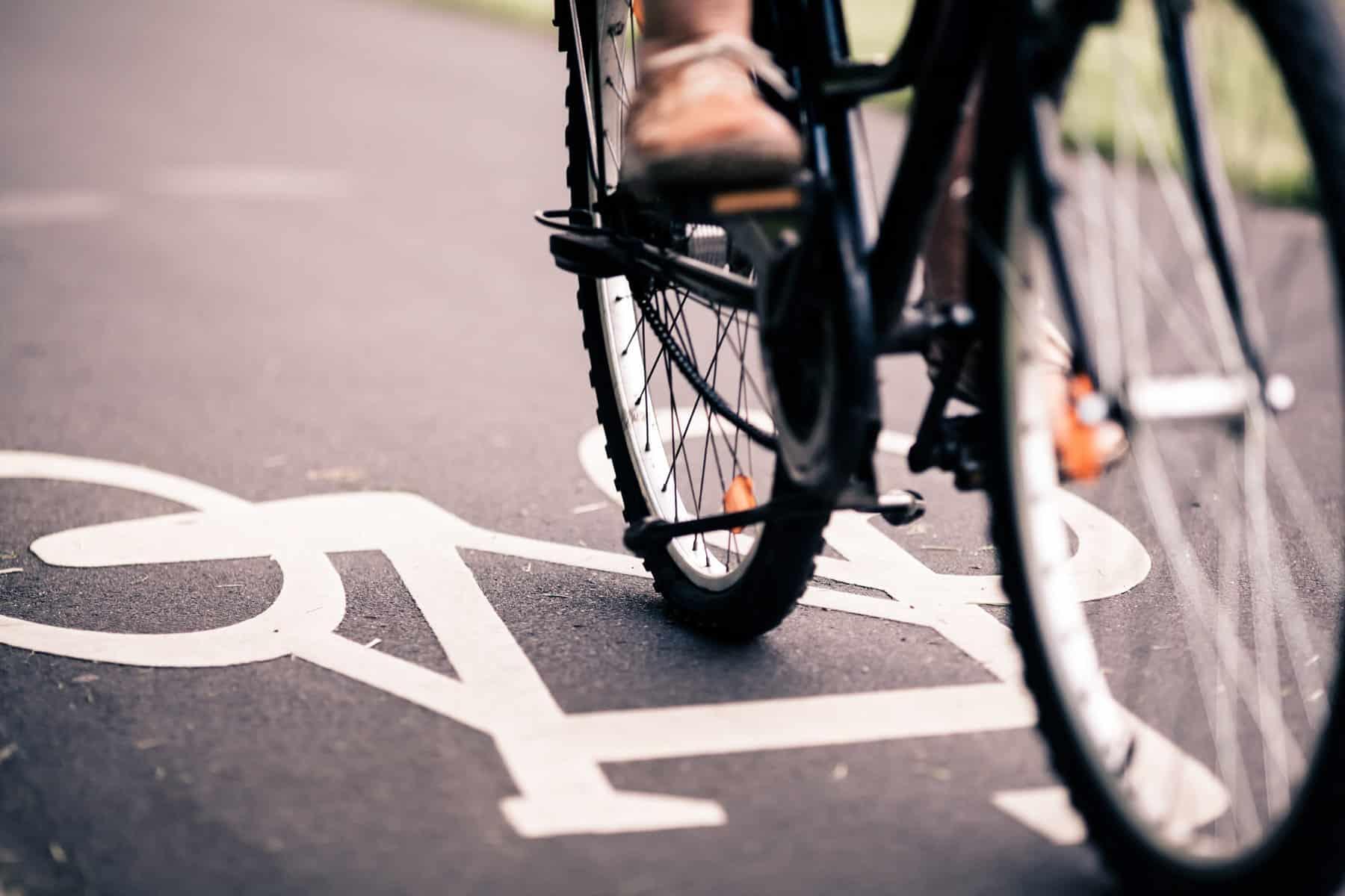 Fazit Fahrradklimatest: Noch Verbesserungsbedarf