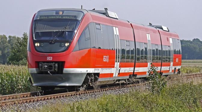 Wie wird die Bahn im Allgäu schneller und besser?