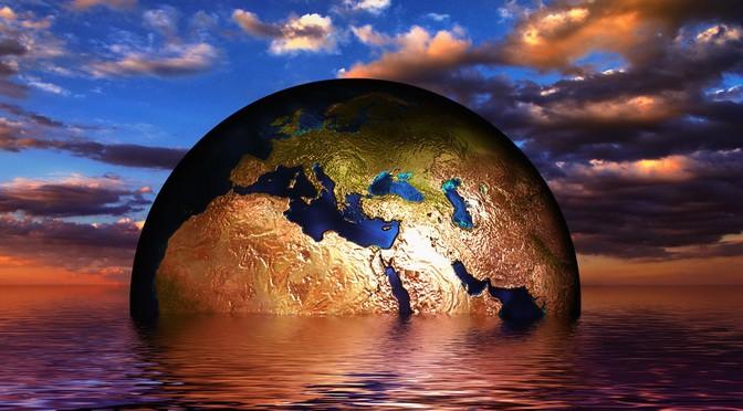 Wichtig: Dieses Mal ist Klimawahl!